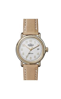 Shinola Runwell Automatic Watch S0120141488 product image