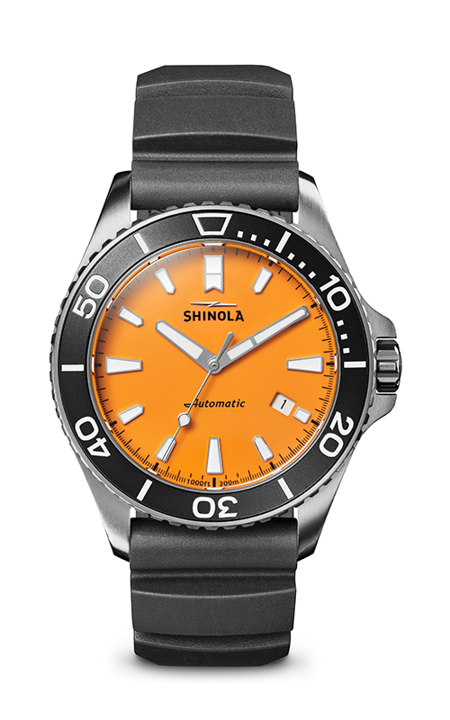 Shinola Monster Watch S0120097180 product image