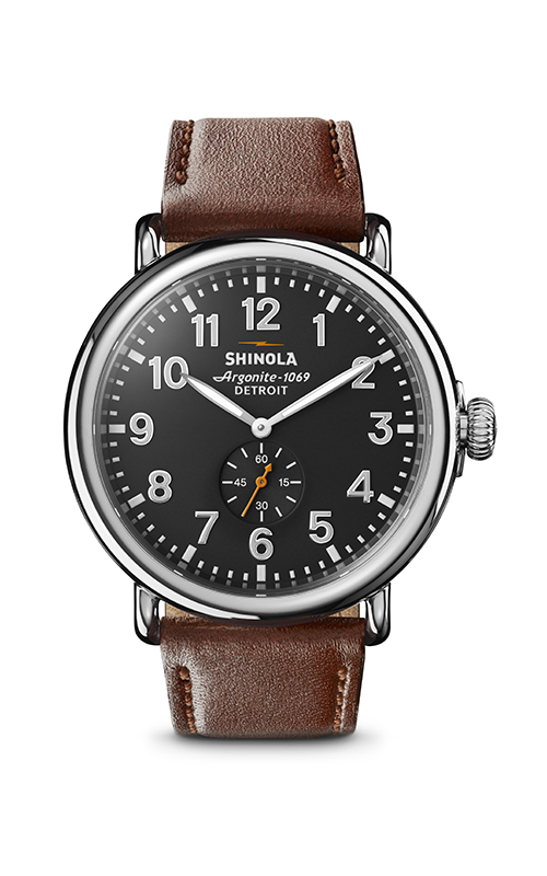 Shinola Runwell Watch S0120018330 product image