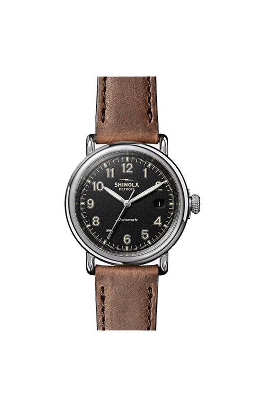 Shinola Runwell Automatic Watch S0120141487 product image