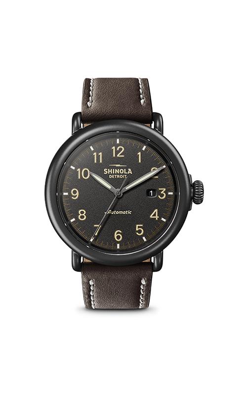 Shinola Runwell Automatic Watch S0120161940 product image