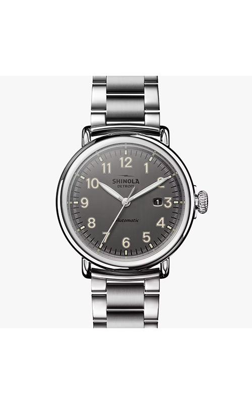 Shinola Runwell Automatic Watch S0120161942 product image