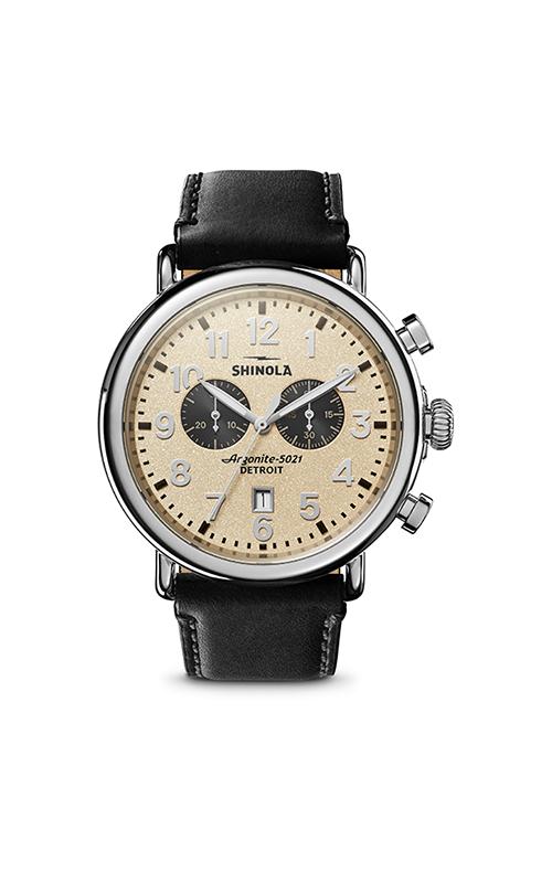 Shinola Runwell Chrono Watch S0120161939 product image