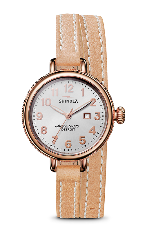 Shinola Birdy Watch S0110000256 product image