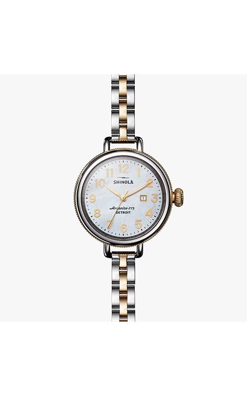 Shinola Birdy Watch S0120077932 product image