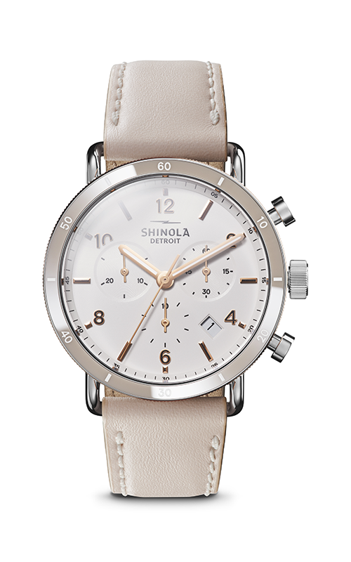 Shinola Canfield Sport Watch S0120089883 product image