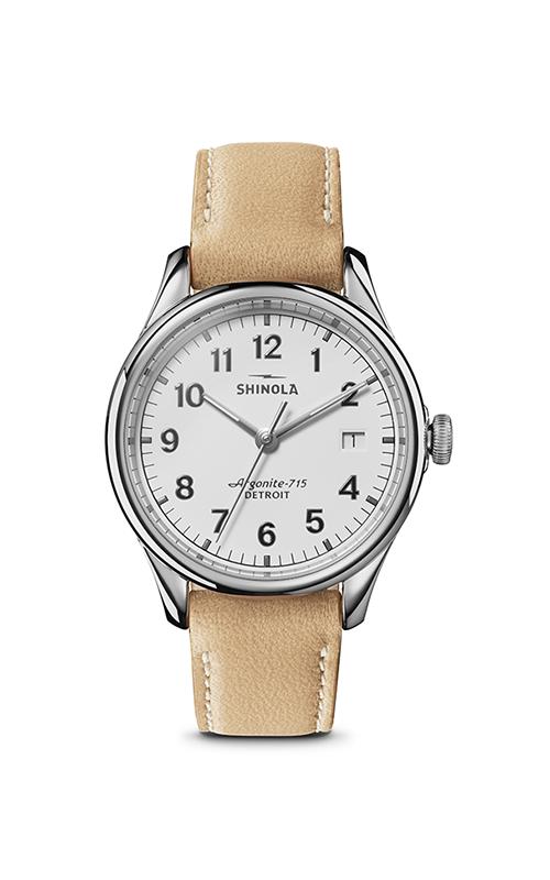 Shinola Vinton Watch S0120141282 product image