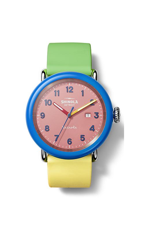 Shinola Detrola Watch S0120183158 product image