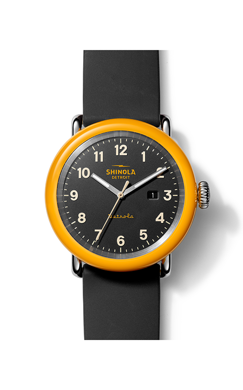 Shinola Detrola Watch S0120161966 product image