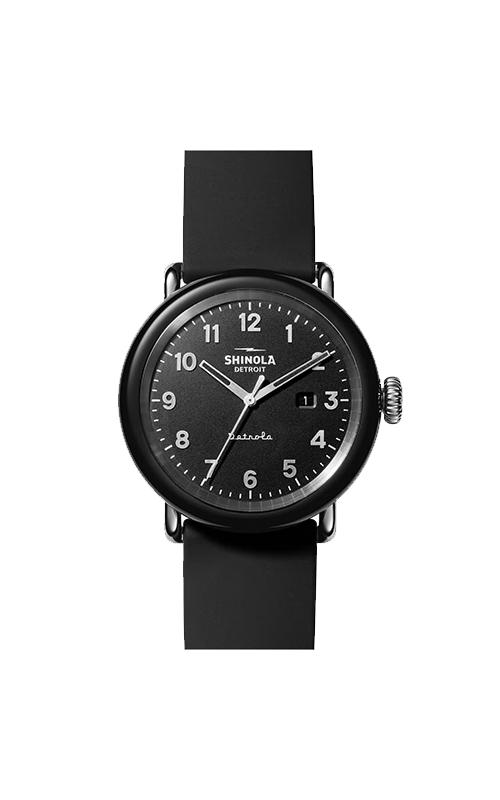 Shinola Detrola Watch S0120161970 product image