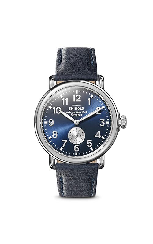 Shinola Runwell Watch S0120044133 product image
