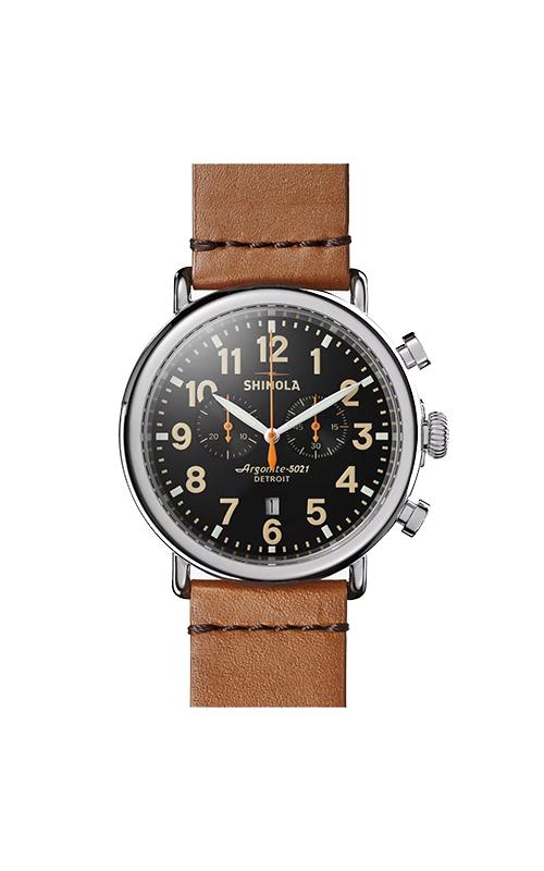 Shinola Runwell Watch S0110000044 product image