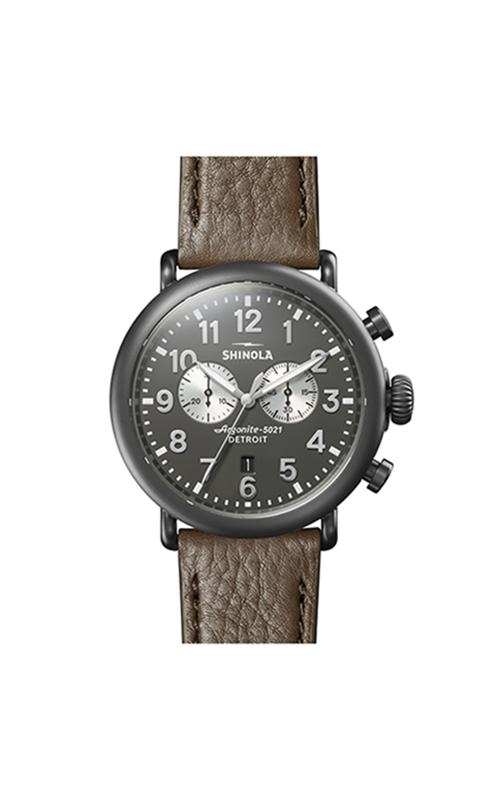 Shinola Runwell Chrono Watch S0120109238 product image