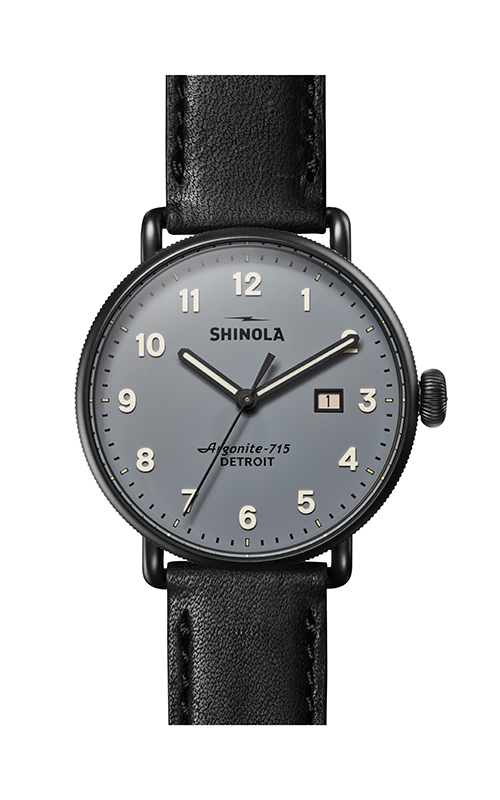 Shinola Canfield Watch S0120155381 product image