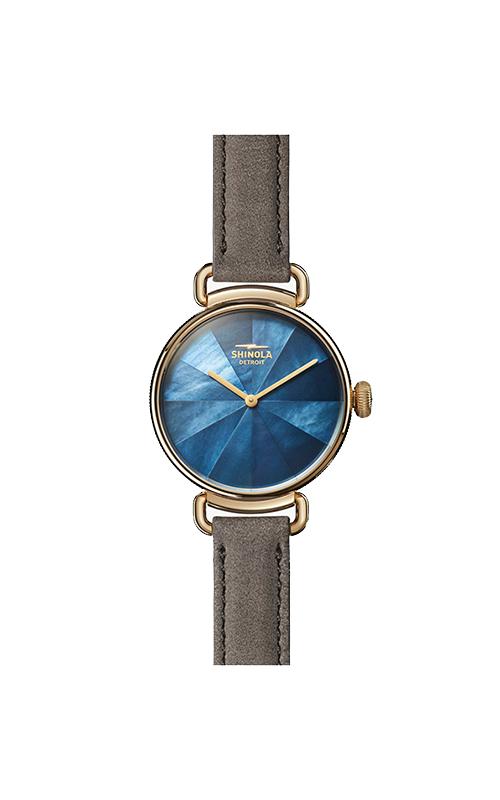 Shinola Canfield Watch S0120206578 product image