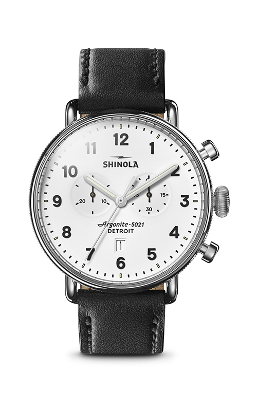 Shinola Canfield Chrono S0120001941 product image