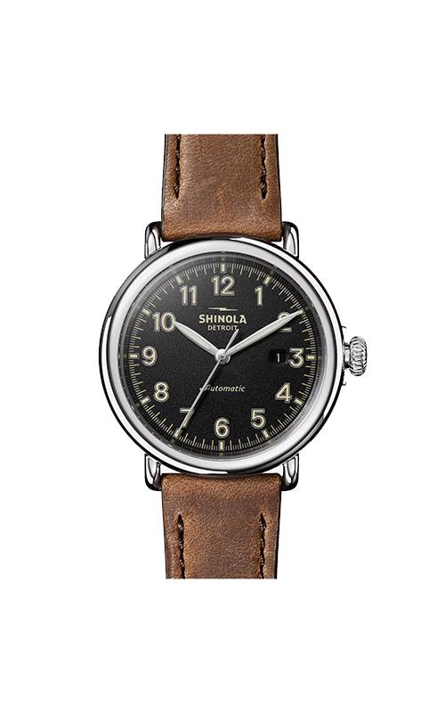 Shinola Runwell Automatic S0120141490 product image