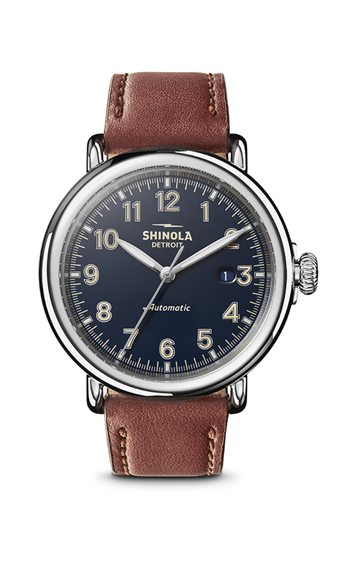 Shinola Runwell Automatic S0120141492 product image