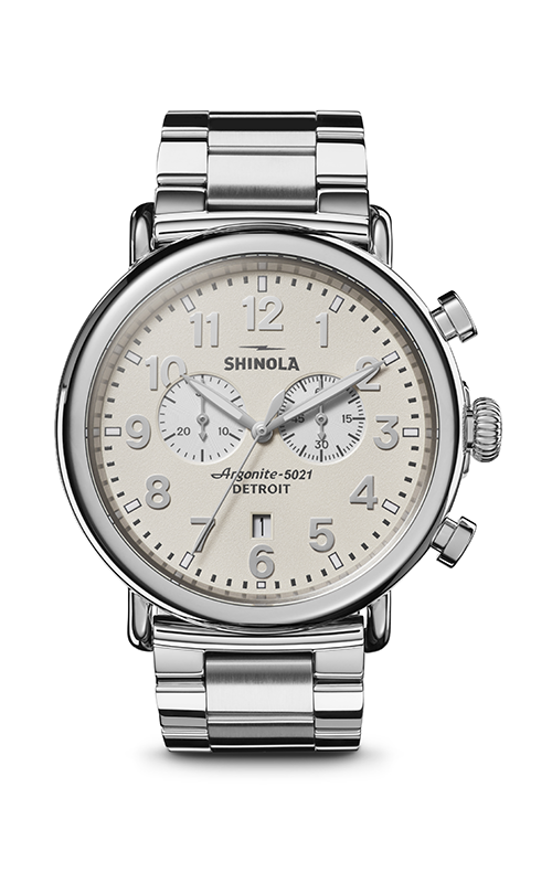 Shinola Runwell Chrono S0120183148 product image