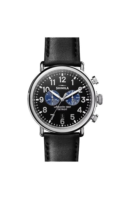 Shinola Runwell Chrono S0120109242 product image