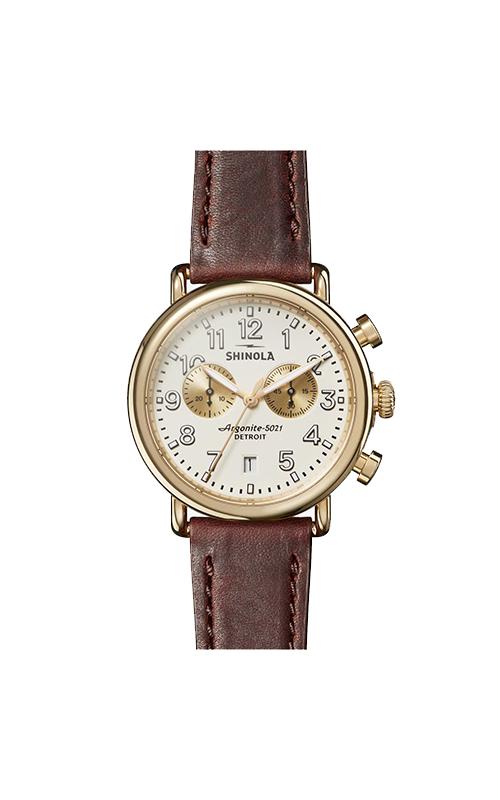Shinola Runwell Chrono S0120141502 product image