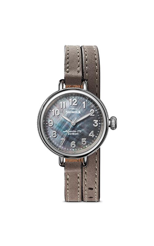 Shinola Birdy Watch S0120178579 product image