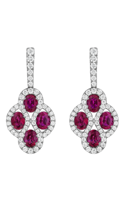 Spark Creations Classic Color Earrings E 5974-R product image