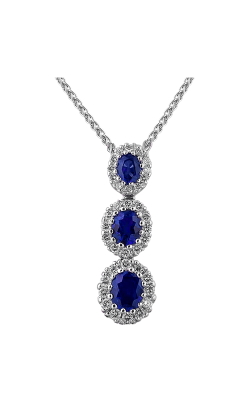 Spark Creations Classic Color Necklace N 4412-S product image