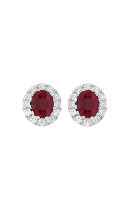 Spark Creations Classic Color Earrings E 4414-R product image