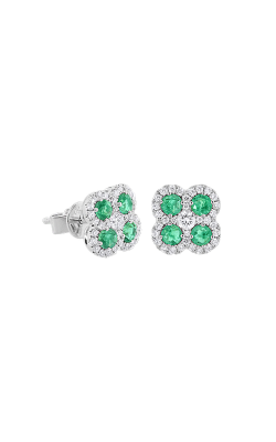 Spark Creations Classic Color Earrings E 6163-EM product image