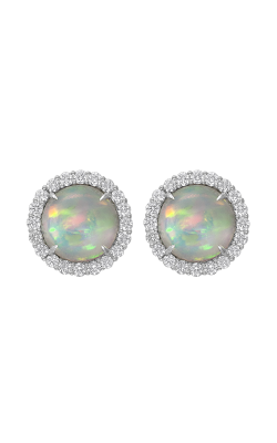 Spark Creations One Of A Kind Earrings E 6508-OPAL product image