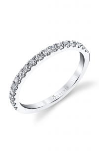 Sylvie Wedding Bands BS1199-32A4R10R