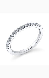 Sylvie Wedding Bands BSY172-0024/A4W