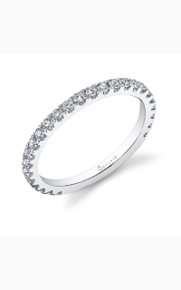 Sylvie Wedding Bands BSY321-0047/A4W