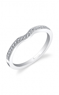 Sylvie Wedding Bands BSY453-0012/A4W