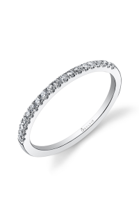 Sylvie Wedding Bands BSY696-016A4W10R