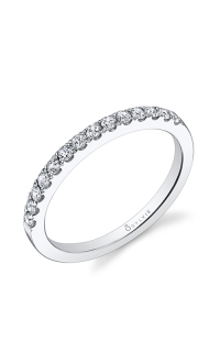 Sylvie Wedding Bands BSY697-0027/A4W