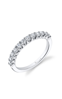 Sylvie Wedding Bands BSY706-0056/A4W
