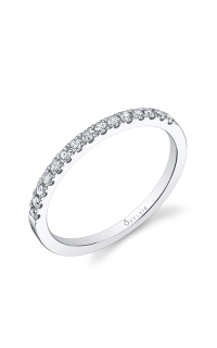 Sylvie Wedding Bands BSY728-0022/A4W