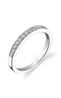 Sylvie Wedding Bands BSY759-0023/SCZ
