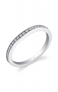 Sylvie Wedding Bands BSY778-23A4W10R