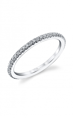 Sylvie Wedding band BS1093 product image