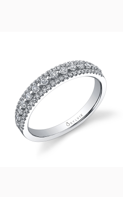 Sylvie Wedding band BSY118 product image