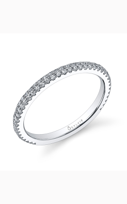 Sylvie Wedding Band BSY131 product image