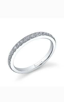 Sylvie Wedding Band BSY170 product image