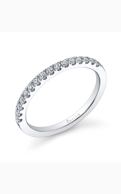 Sylvie Wedding Band BSY172 product image
