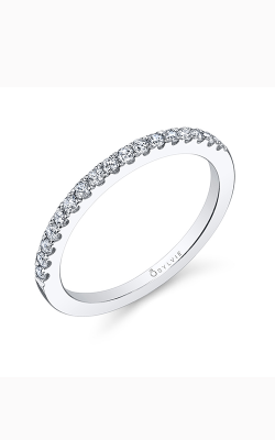 Sylvie Wedding Band BSY257 product image