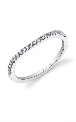 Sylvie Wedding Band BSY272 product image