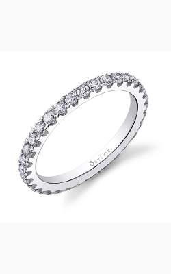 Sylvie Wedding Band BSY316 product image