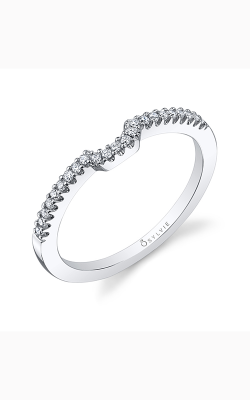 Sylvie Wedding Band BSY320 product image